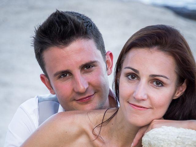 La boda de Luis Carlos y Josefa en Linares, Jaén 30