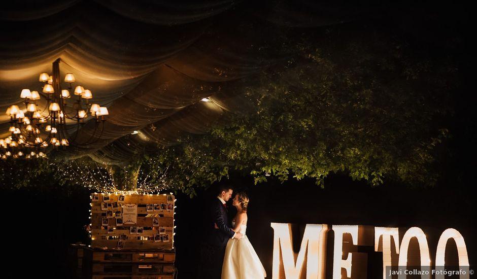 La boda de Alex y Inés en Redondela, Pontevedra