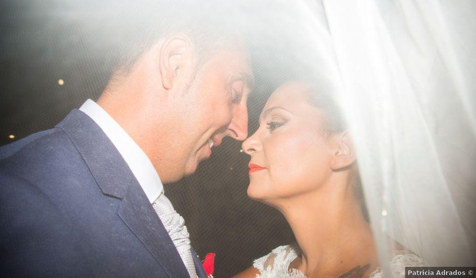 La boda de Antonio y Cinta en Huelva, Huelva