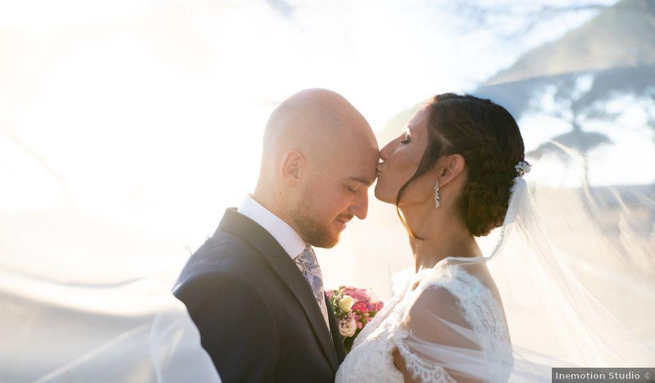 La boda de Ismael y Natalia en Chiclana De La Frontera, Cádiz