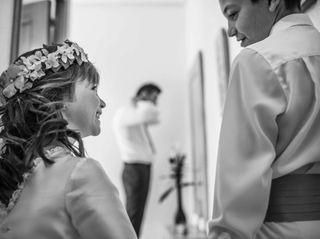 La boda de Victoria y Javier 2