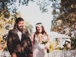 La boda de Maite  y Jose Daniel 3