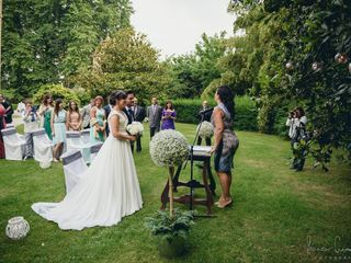 La boda de Mar y Sergio