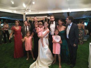 La boda de Marya  y Marc  2