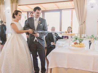 La boda de Soraya y Reyes