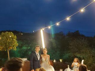 La boda de Marina y Jordi 2
