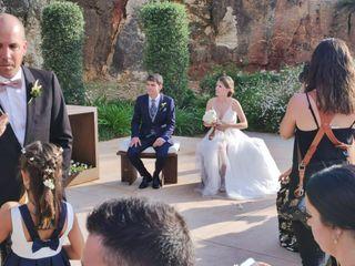 La boda de Marina y Jordi 3