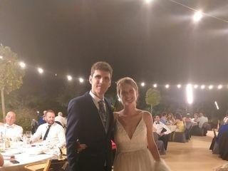 La boda de Marina y Jordi