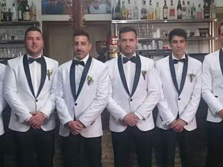 La boda de Saray  y Chico 3
