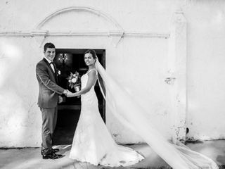 La boda de Úrsula y Miquel