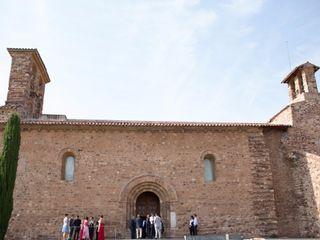 La boda de Marta y Jordi 3