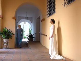 La boda de Juanita y Héctor 1