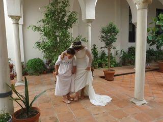 La boda de Juanita y Héctor 3