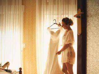 La boda de Eva y Eloy 1