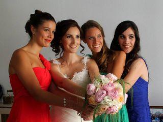 La boda de Isabel  y Dani 3