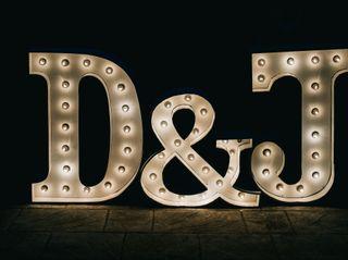 La boda de Josue y Daniela 2