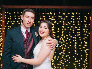 La boda de Josue y Daniela