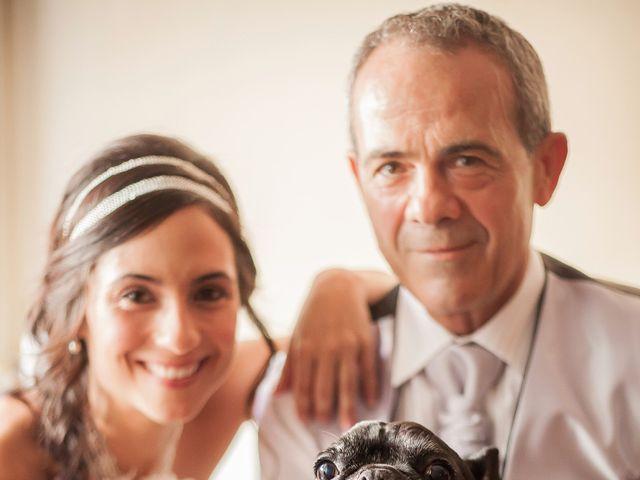 La boda de Ruben y Laura en Montcada I Reixac, Barcelona 15