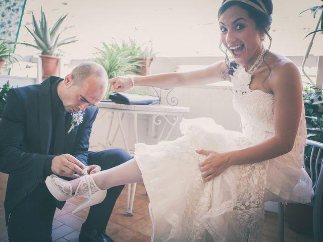 La boda de Ruben y Laura en Montcada I Reixac, Barcelona 17