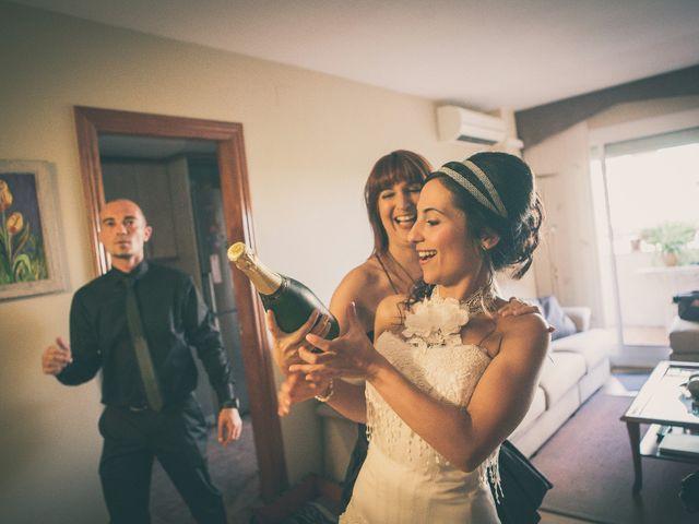 La boda de Ruben y Laura en Montcada I Reixac, Barcelona 18