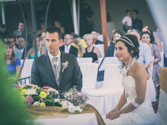 La boda de Ruben y Laura en Montcada I Reixac, Barcelona 20