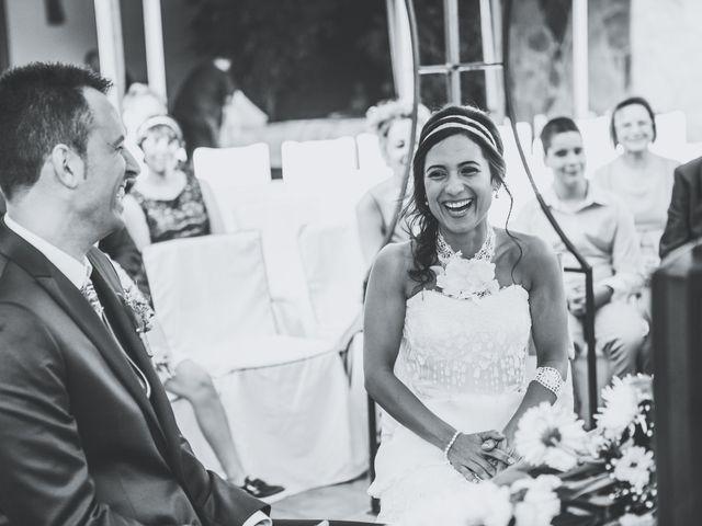 La boda de Ruben y Laura en Montcada I Reixac, Barcelona 21