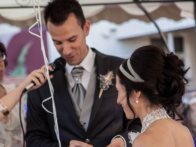 La boda de Ruben y Laura en Montcada I Reixac, Barcelona 22