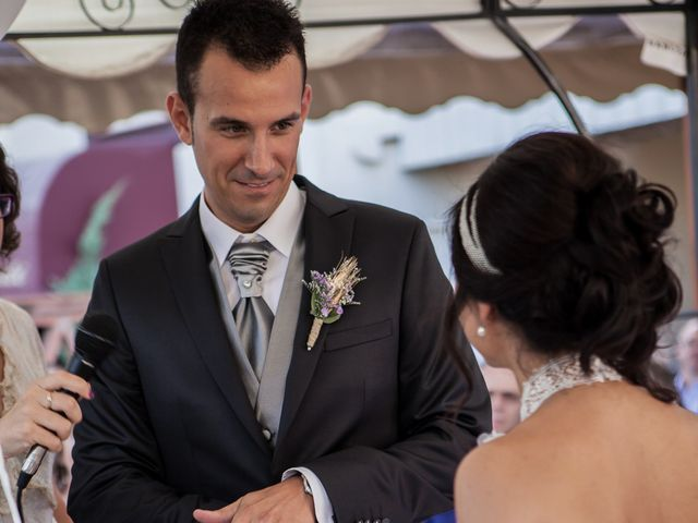 La boda de Ruben y Laura en Montcada I Reixac, Barcelona 23