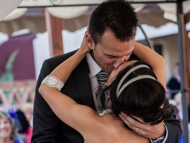 La boda de Ruben y Laura en Montcada I Reixac, Barcelona 24