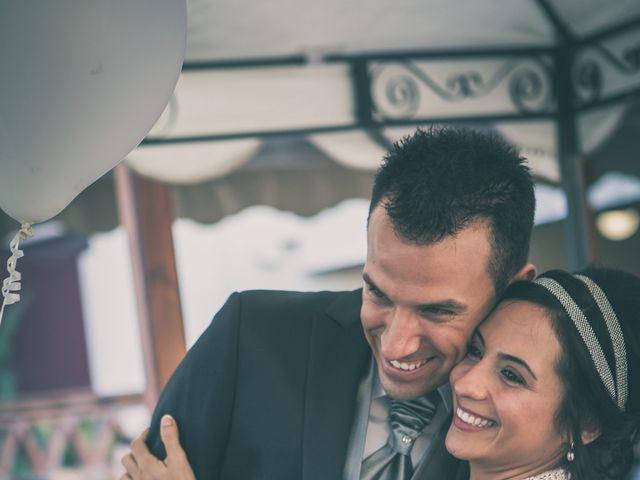 La boda de Ruben y Laura en Montcada I Reixac, Barcelona 25