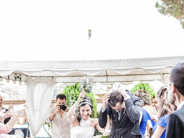 La boda de Ruben y Laura en Montcada I Reixac, Barcelona 26