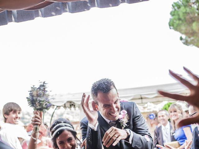 La boda de Ruben y Laura en Montcada I Reixac, Barcelona 27