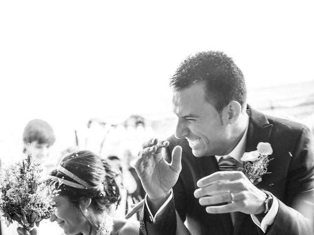 La boda de Ruben y Laura en Montcada I Reixac, Barcelona 28