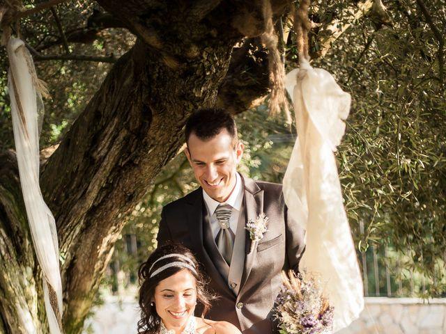 La boda de Ruben y Laura en Montcada I Reixac, Barcelona 31