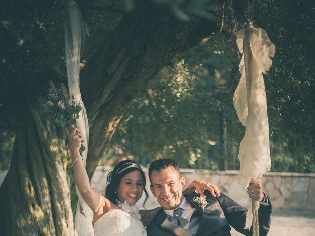 La boda de Ruben y Laura en Montcada I Reixac, Barcelona 32