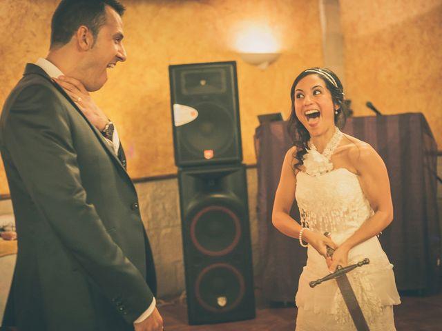 La boda de Ruben y Laura en Montcada I Reixac, Barcelona 43