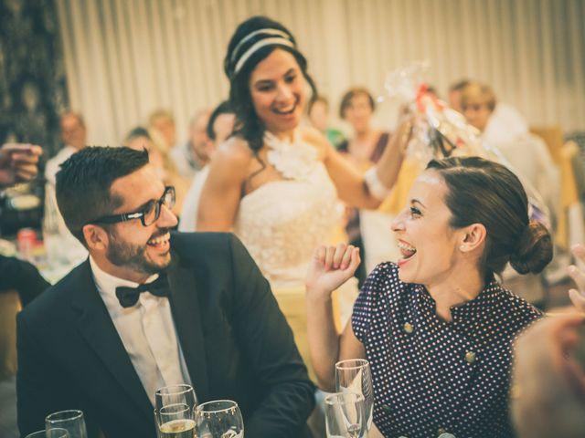 La boda de Ruben y Laura en Montcada I Reixac, Barcelona 45
