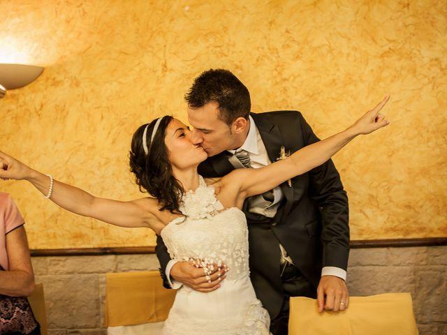 La boda de Ruben y Laura en Montcada I Reixac, Barcelona 46