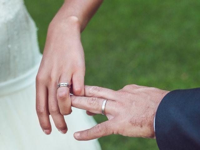 La boda de Eric y Mariona en Sant Gregori (Municipio), Girona 22