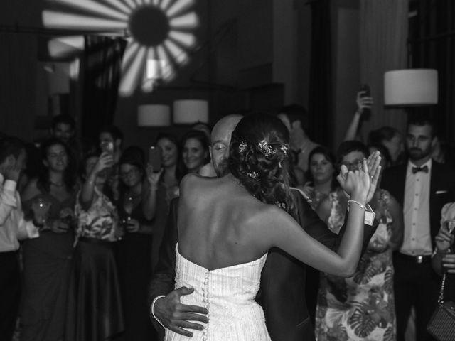 La boda de Eric y Mariona en Sant Gregori (Municipio), Girona 25