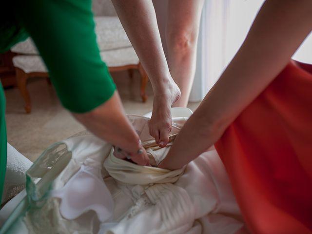 La boda de David y Pino en El Puig, Valencia 13
