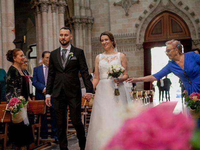 La boda de David y Pino en El Puig, Valencia 19