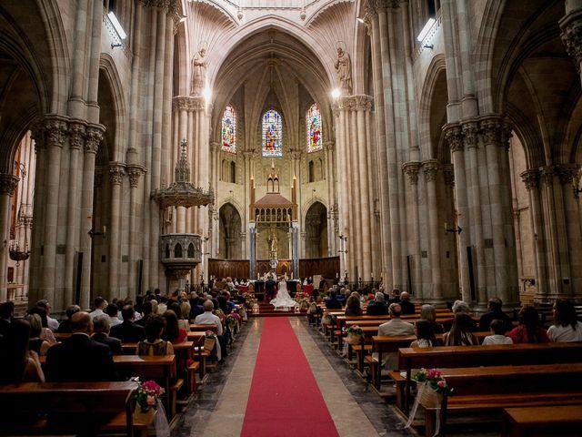 La boda de David y Pino en El Puig, Valencia 20