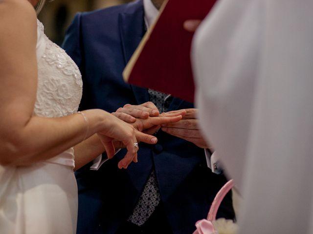 La boda de David y Pino en El Puig, Valencia 21