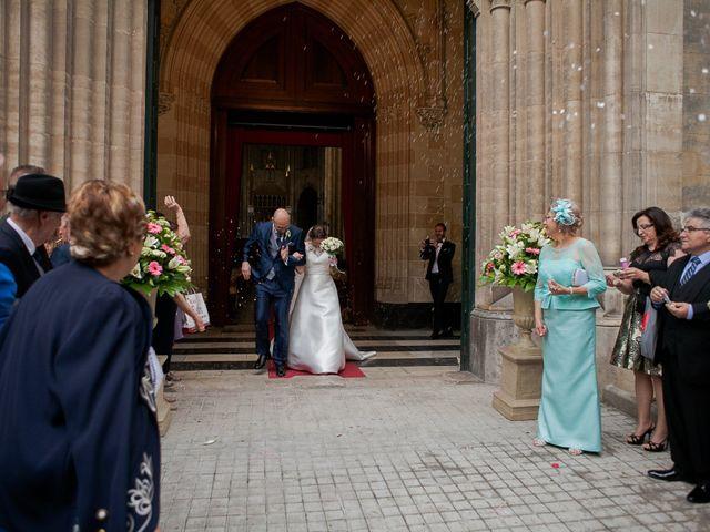 La boda de David y Pino en El Puig, Valencia 24