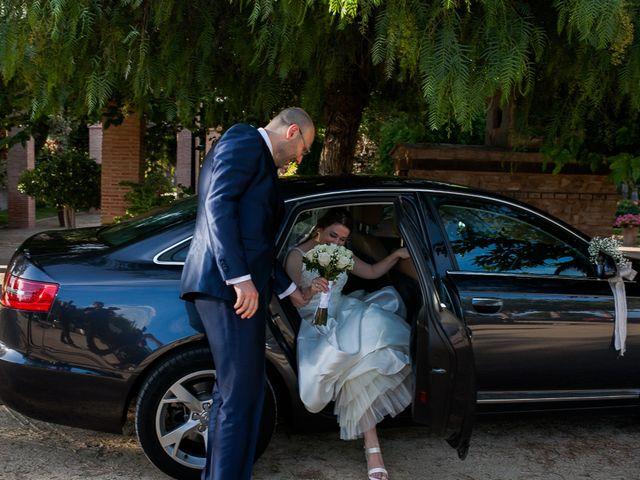 La boda de David y Pino en El Puig, Valencia 26