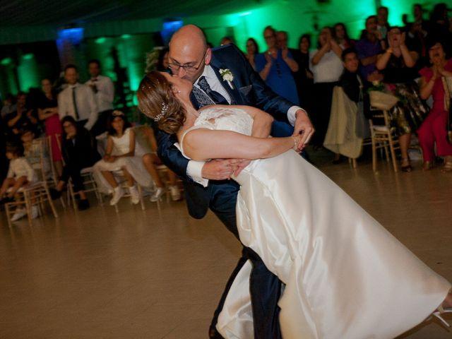 La boda de David y Pino en El Puig, Valencia 32