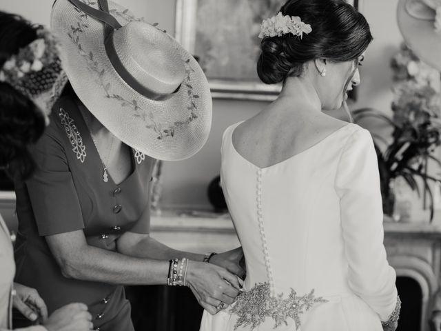 La boda de Alvaro y Ana en Granada, Granada 8