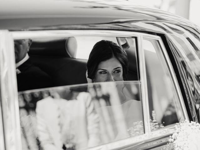 La boda de Alvaro y Ana en Granada, Granada 16