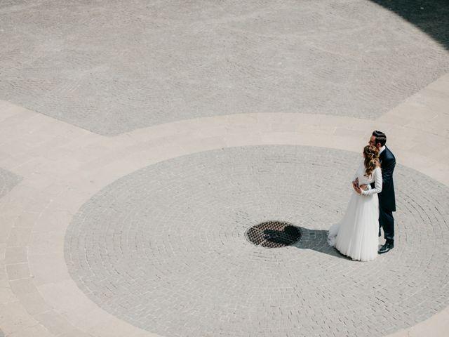 La boda de Alvaro y Ana en Granada, Granada 23
